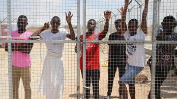 Ciprus és Libanon együtt állítaná meg a bevándorlókat
