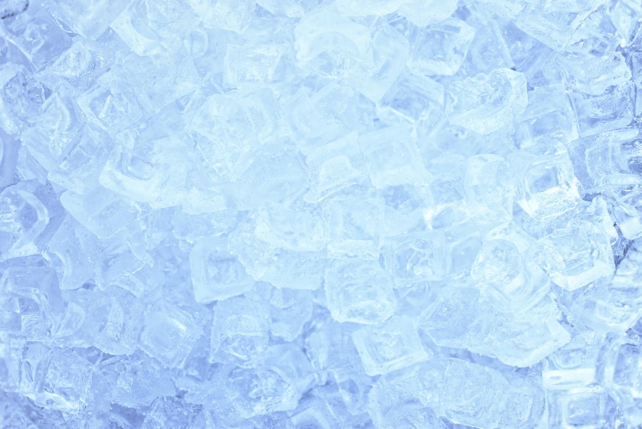 jég-borító