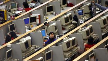 Kína saját globális adatbiztonsági kezdeményezéssel állt elő