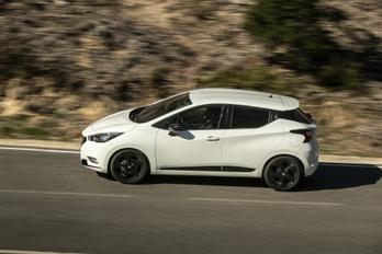A Renault fejleszti a következő Nissan Micrát