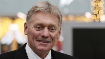 A Kreml válaszolt az Északi Áramlatot érő fenyegetésekre, kész perelni is