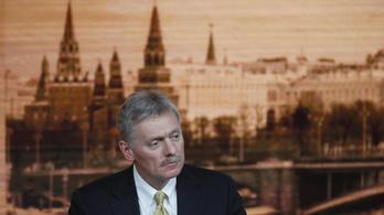 A Kreml kommentálta a belorusz helyzetet, de azt állítja, nem tud semmiről