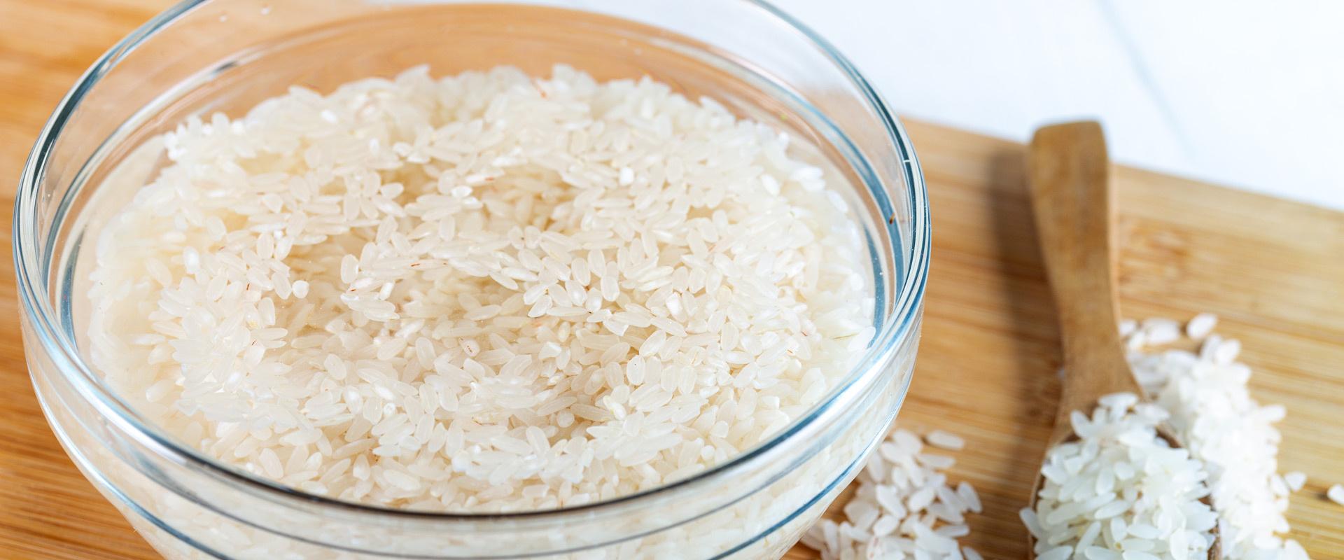 rizsbeáztatás