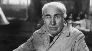 Vérre menő versengés két zseni között: kegyetlenségben Edison túltett Teslán
