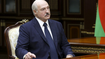 Lukasenko kommentálta Marija Kolesznyikova elfogását