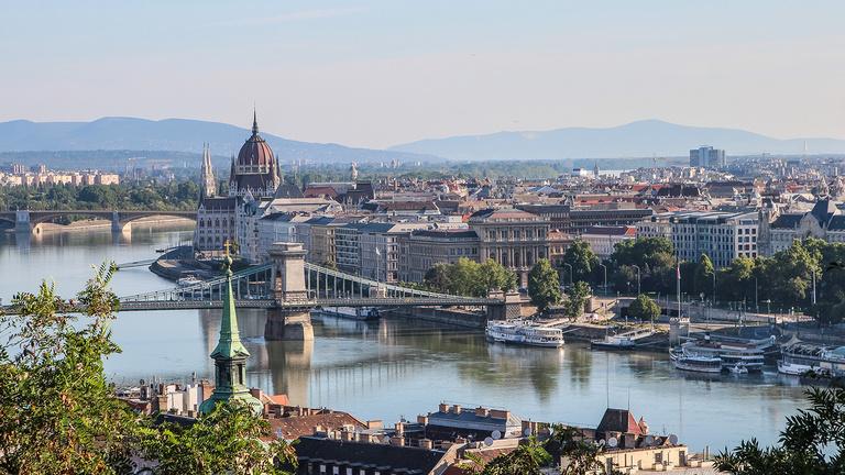 Debrecen vagy Budapest: ön hol lenne inkább fővárosi?