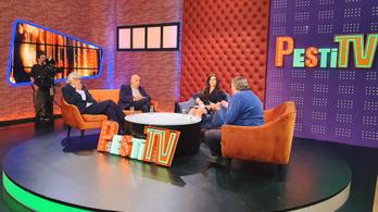 Jövő héten indul a Pesti TV