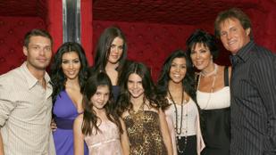 Véget ér Kardashianék realityműsora
