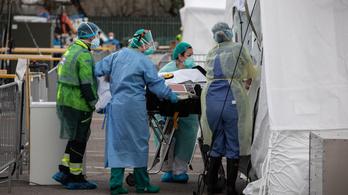 Már 27,4 millió koronavírus-fertőzött van a világon