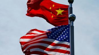 Aggódnak a Kínában működő amerikai cégek
