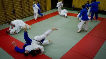 Koronavírusos lett a Magyar Judo Szövetség edzőtáborának egyik résztvevője
