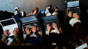 Zsaroló e-mailekre figyelmeztet a rendőrség