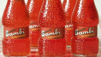 Ötven év után feltámasztják, hamarosan újra ihatunk Bambit