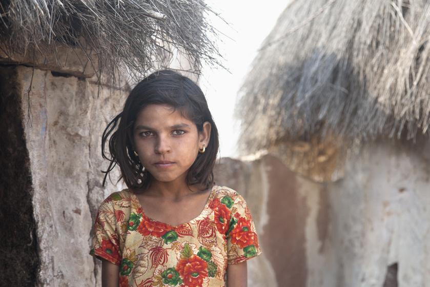 A tanárától kért segítséget a 13 éves lány, nehogy férjhez adják: az indiai nők felét 18 éves koruk előtt kiházasítják