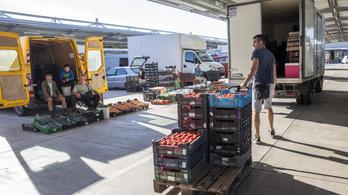 Csaknem négy százalék az augusztusi infláció
