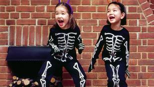 Tényleg közel 100-zal több csontja van a babáknak, mint a felnőtteknek?