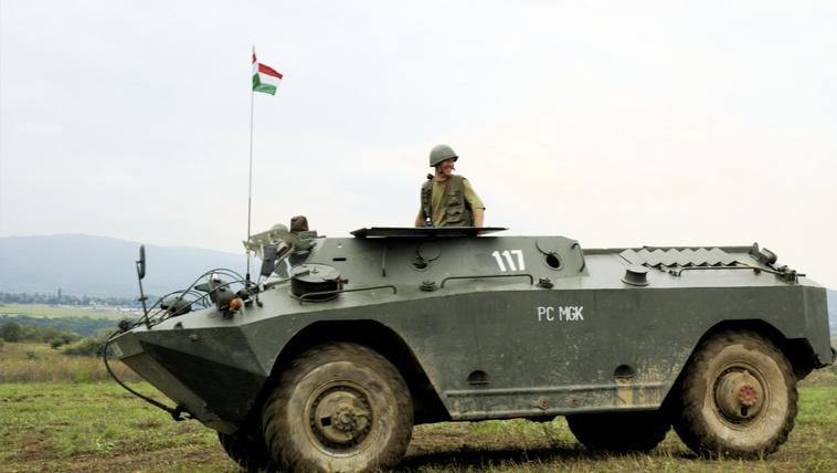 A Lynx-gyár és az újjáéledő magyar hadiipar