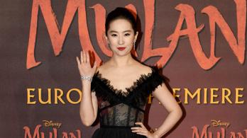Botrány botrány hátán a Disney új Mulan-filmjének kapcsán