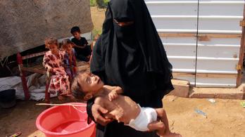 Szakértői jelentés a jemeni jogsértésekről – az ENSZ felelősségre vonást sürget