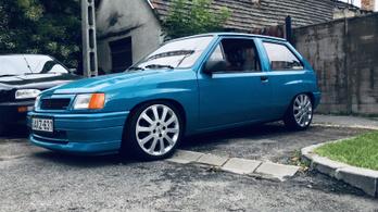 Az ország legszebb Opeljei - 3. rész