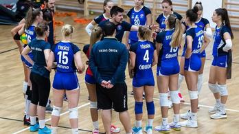Nehéz helyzetben a magyar röplabdasport