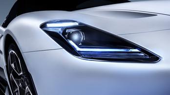 Ezt tudja az új Maserati szupersportkocsi