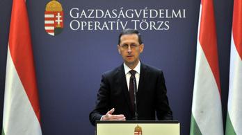 Több száz milliárd forintot átcsoportosításáról döntött a kormány