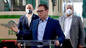 Ambiciózus tervekről számolt be Fürjes Balázs államtitkár, megújulhat a HÉV