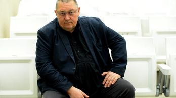 Vidnyánszky szerint a Színművészeti a Katona József Színház iskolájaként működik