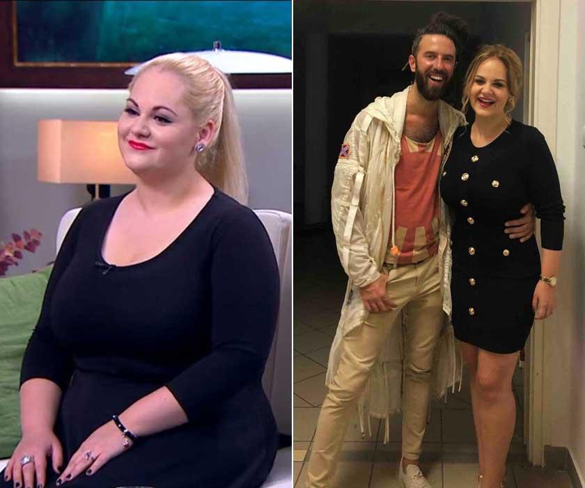2019 márciusában a TV2 reggeli műsorában, illetve 2020 augusztusának végén egy zenei rendezvényen Varga Viktorral.