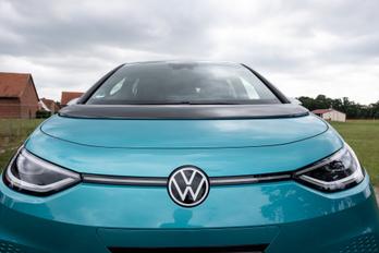 Helyenként gyenge minőségűnek tűnik a VW ID.3