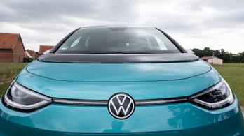 Fél grammal lépte túl a VW a szén-dioxid-kibocsátási célt
