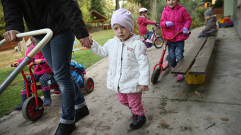 40 ezer forintos támogatásra pályázhatnak a kisgyerekesek