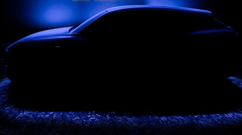 Kisebb Maserati terepjáró jön, a nevét már elárulták