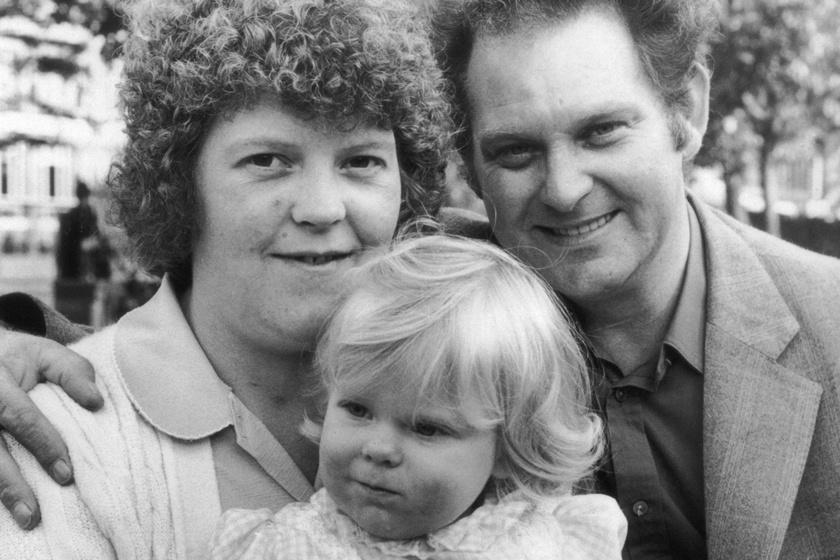 Ő volt az első lombikbébi: a 42 éves Louise Joy Brown története