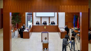 Tizennnyolc évre ítélték B. Rolandot, a borsodnádasdi gyilkost