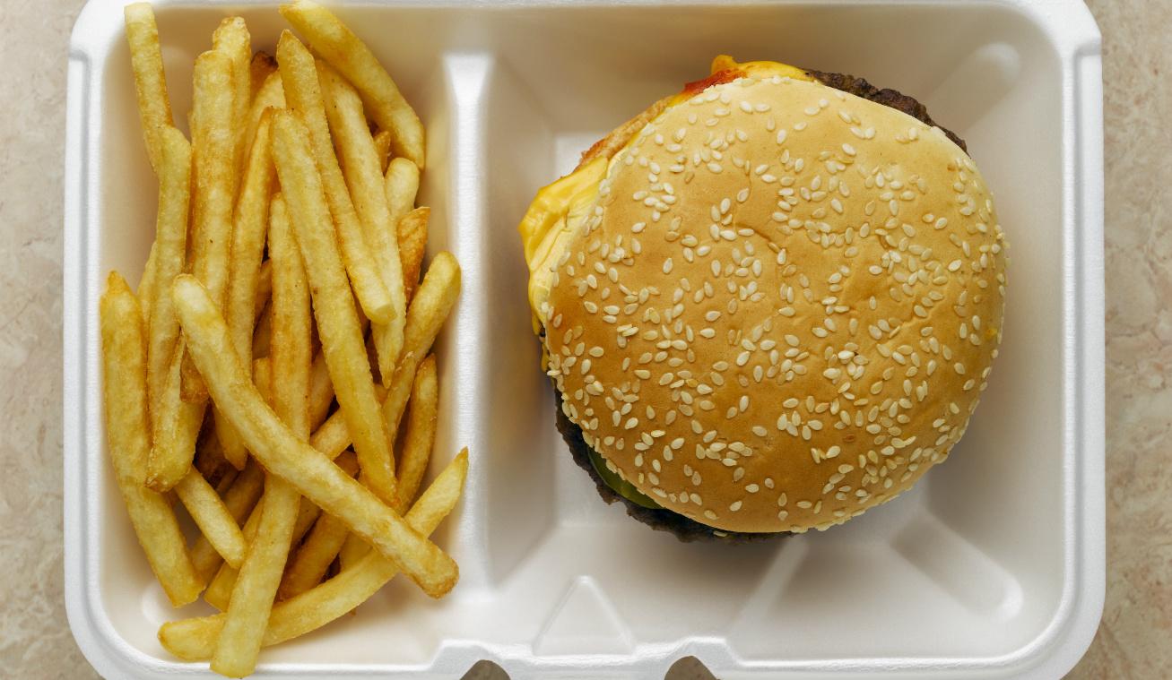 hamburger nyitó