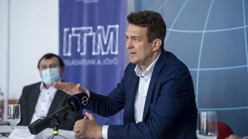 Irinyi-terv: két és félmilliárdos vissza nem térítendő támogatást kapnak a cégek