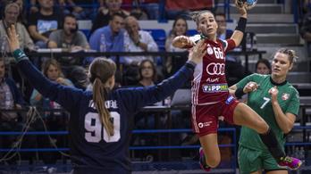 Az EHF bejelentette, megrendezik az idei női kézilabda Eb-t