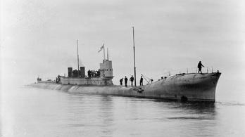 Két nyílással több a kelleténél – a brit K osztályú tengeralattjárók katasztrófája