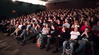 Ma kezdődik a Friss Hús rövidfilmfesztivál