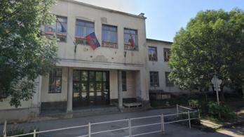 Újabb székesfehérvári gimnáziumban diagnosztizáltak koronavírusos diákot