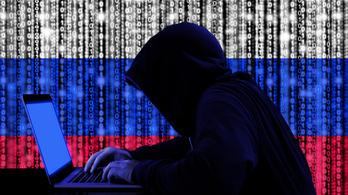 Orosz hackerek támadták a választási szervereket az elmúlt hetekben