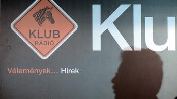 Februárban elveszik a frekvenciát a Klubrádiótól