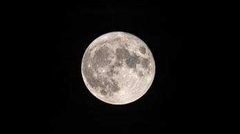 2024-ben újra ember léphet a Holdra
