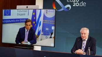 Szeptember végén az EU menekültügyi reformjáról tárgyalnak