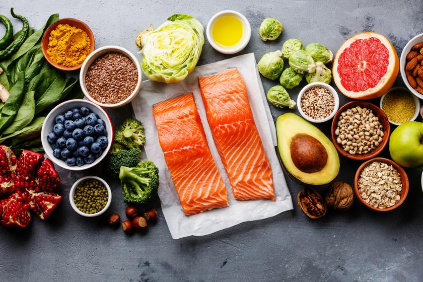 Finom és természetes immunerősítők a konyhából: a legjobb antioxidáns-források listája