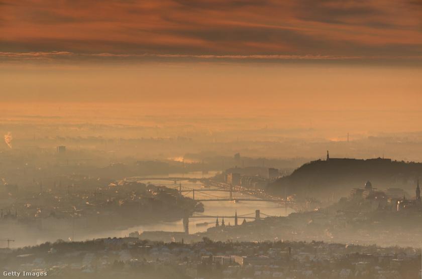 légszennyezettség (2)