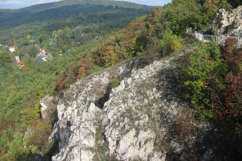Apáthy-szikla