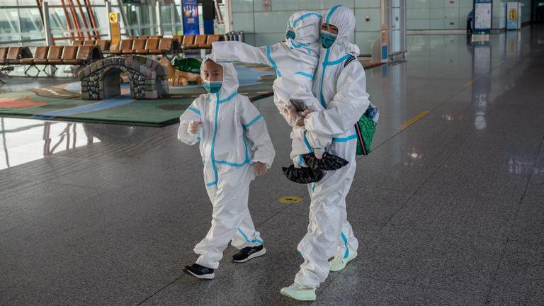 Undor és vírustudatosság – a járvány pszichológiája